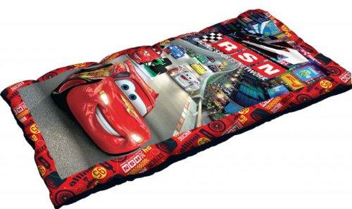 Disney Cars Sleeping Bag (Disney Cars Sleeping Bag)