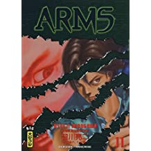 Arms  11