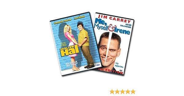 Shallow Hal [Reino Unido] [DVD]: Amazon.es