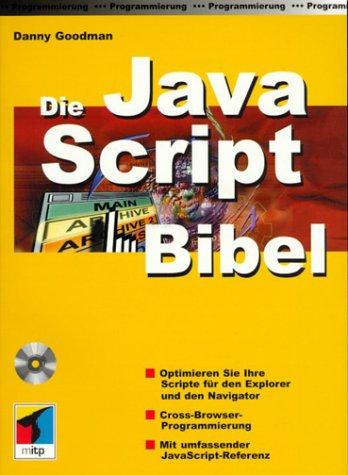 Die JavaScript Bibel