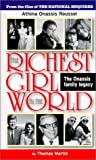 The Richest Girl in the World, Thomas Martin, 1932270124