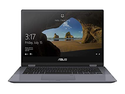 ASUS VivoBook Flip TP412UA-EC127T, 7ª generación de procesadores Intel Core i3, 2