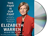 """""""Senator Elizabeth Warren narrates her new audiobook on the state of the nation with passion and conviction...This fascinating and informative audiobook offers an accessible explanation of the development and consequences of our nation's soci..."""