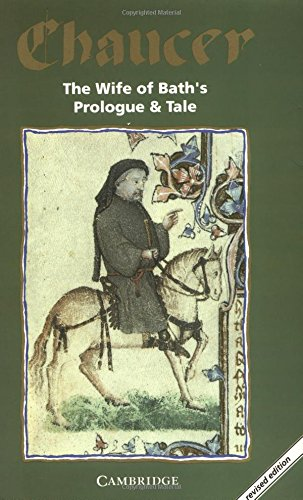 The Wife of Bath's Prologue and Tale (Selected Tales from Chaucer)