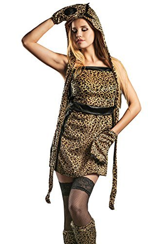 cheetah girl dress up - 8
