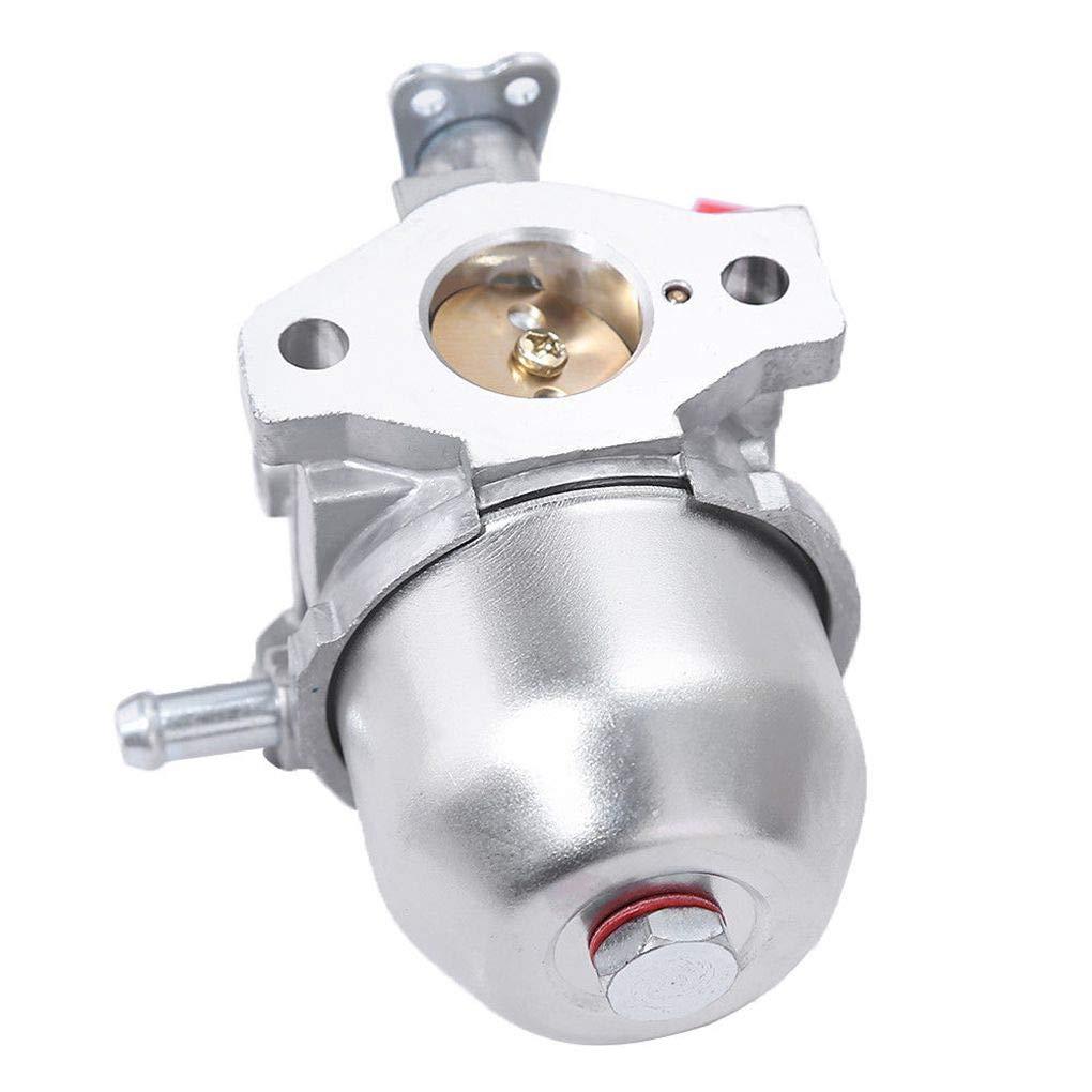 Generator Carburetor Crab Gaskets Kit Replacement for Generac GH220HS 0C1535ASRV Generator Repairing Tools by Topker (Image #6)