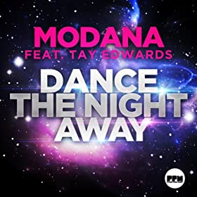 Modana feat. Tay Edwardas-Dance The Night Away