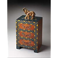 Butler Specialty Artifacts Accent Chest