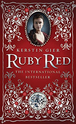 - Ruby Red (Ruby Red Trilogy Book 1)