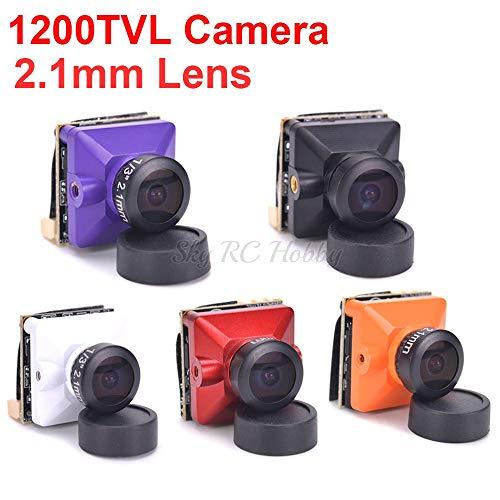 FPV Mini 1200TVL Camera 1/3