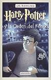 Harry Potter y la Órden del Fénix