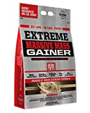 Elite Labs USA Extreme Massive Mass Gainer 25 Pound, Cookies and Cream