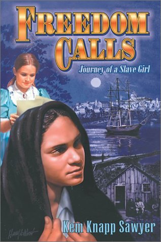 Freedom Calls : Journey of a Slave Girl ebook