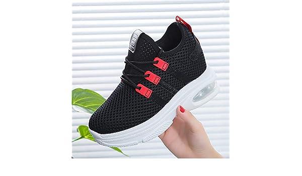 Shoe House Zapatos Deportivos para Mujer Zapatillas Zapatillas ...