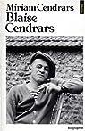 Blaise Cendrars par Cendrars