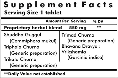 Amazon.com: Herbal Hills trimohills 60 comprimidos – Fórmula ...
