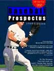 Baseball Prospectus, 1999