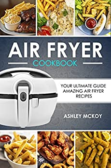 Air Fryer Cookbook Breakfast Delicious ebook product image