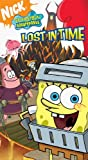 DVD : Spongebob Squarepants - Lost in Time [VHS]