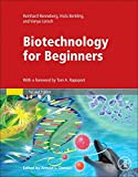 img - for Biotechnology for Beginners book / textbook / text book