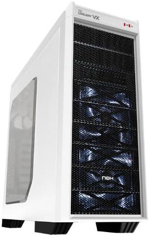 Nox NXCBAYVXW - Ventilador: Amazon.es: Informática