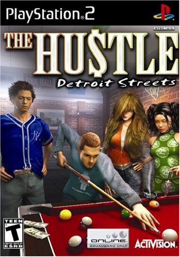 The Hustle: Detroit Streets - PlayStation 2