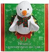 Pierrot, le bonhomme de neige