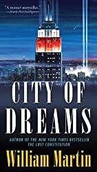 City of Dreams (Peter Fallon and Evangeline Carrington)