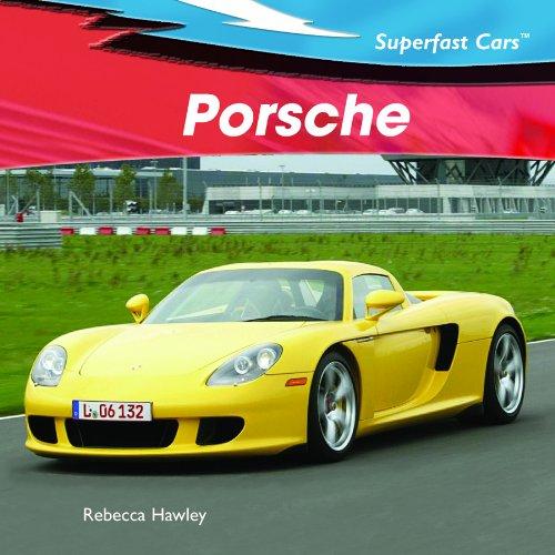 Porsche (Super Fast Cars) PDF