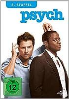 Psych - Staffel 8