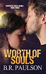 Worth of Souls  | Dystopian Romance: Dystopian Fiction