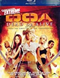 D.O.A. Dead or Alive Blu-Ray