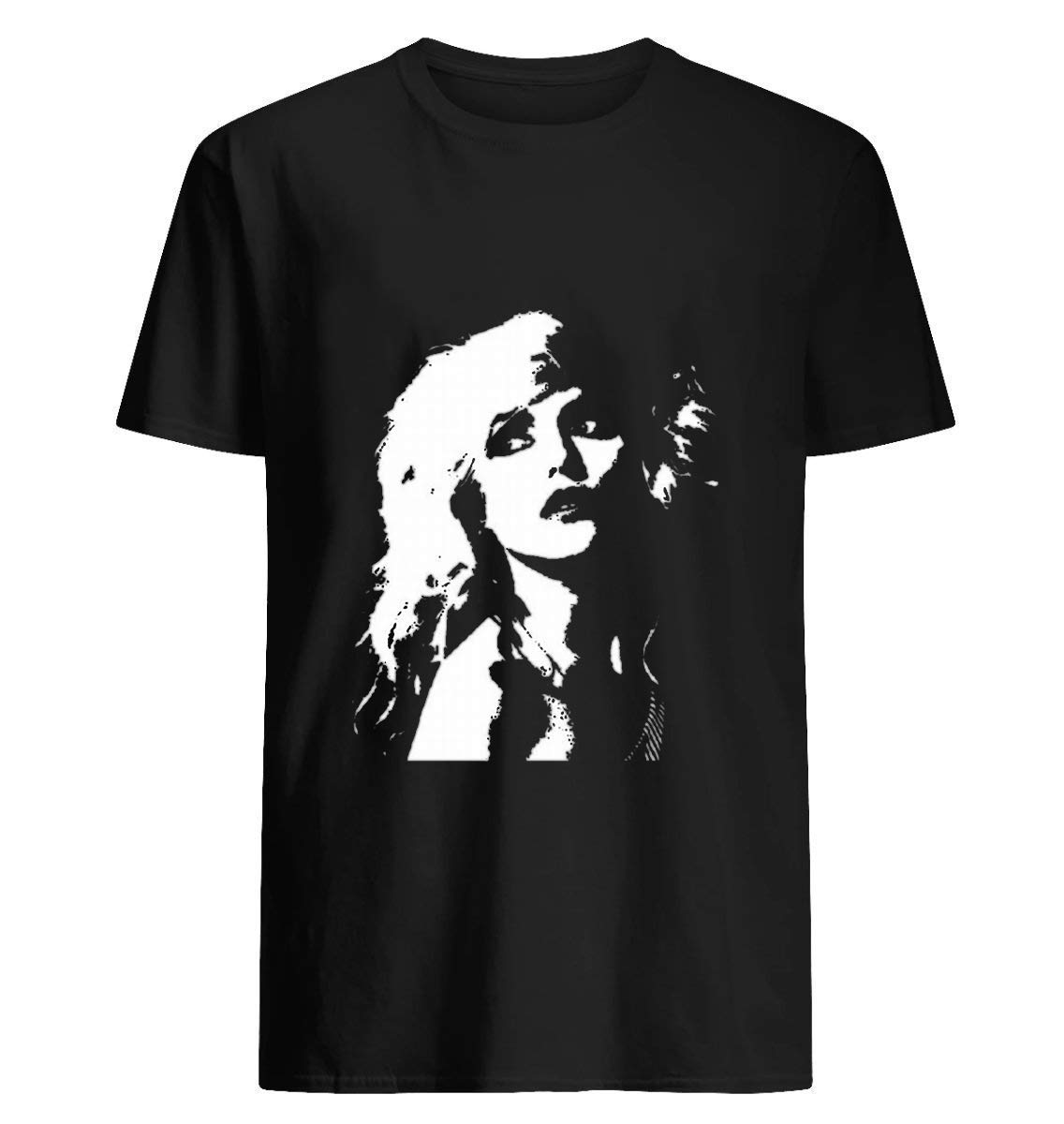Blondie T Shirt 74 T Shirt For Unisex