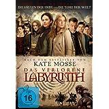 Labyrinth (Region 2) Kate Mosse
