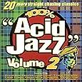 100% Acid Jazz Vol.2
