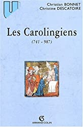Les Carolingiens (741-987)
