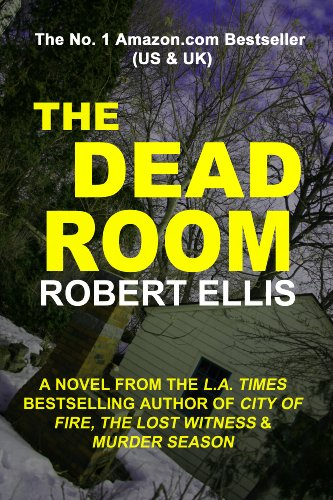 Amazon the dead room ebook robert ellis kindle store the dead room by ellis robert fandeluxe Ebook collections