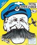 Wing Commander (self adhesive) by Steptoes