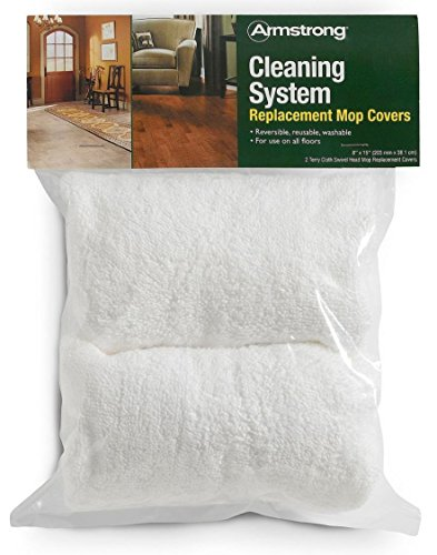 Armstrong Mop Replacement Covers