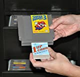 1UPcard Video Game Cartridge Cleaning Kit | 3