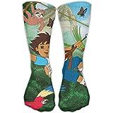 Go Diego Go Mens Custom STMMT Elites Socks