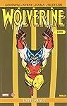 Wolverine, Tome 3 : L'intégrale 1990 par Goodwin