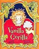 Vanilla Gorilla, W. H. New, 0921870574