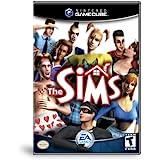 Jogo The Sims - Gamecube