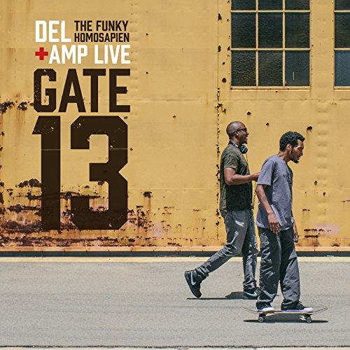 Gate 13 [Explicit]