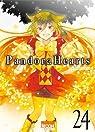 Pandora Hearts, tome 24 par Mochizuki