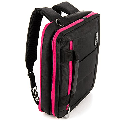 Alyx Backpack Messenger Shoulder Carrying Case For, used for sale  Delivered anywhere in USA