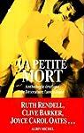 La Petite Mort : Anthologie érotique de littérature fantastique par Rendell