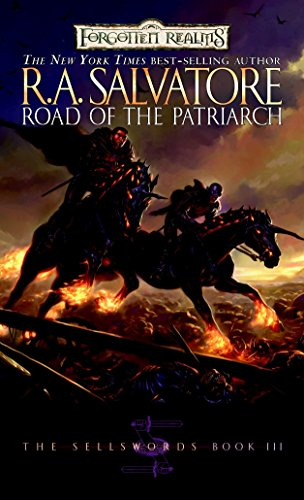 Where to find road of the patriarch?