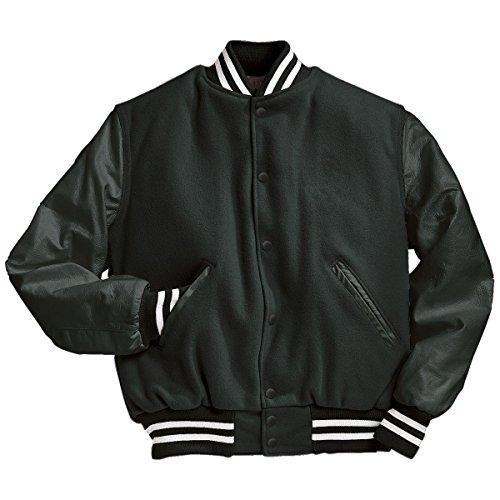 Holloway Sportswear VARSITY Men's 3XL Myrtle/Dark - Melton High Street